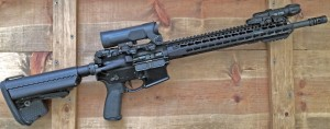 RECCE rifle