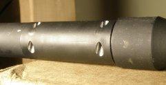 FSB pin holes
