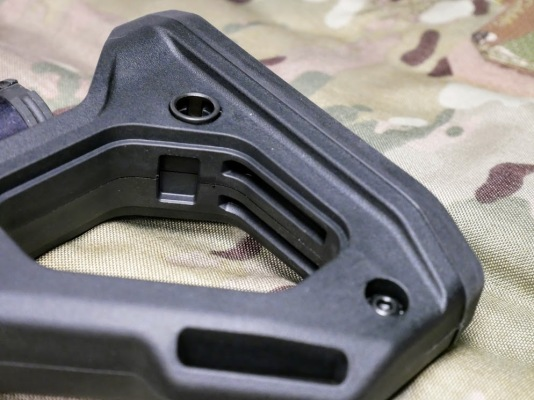 UBR 2.0 sling mounts